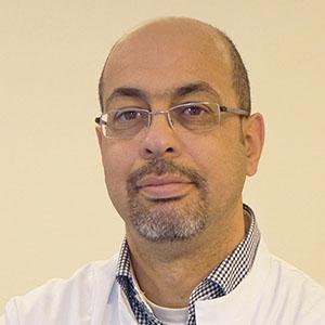 Dr. med. Ayoub Abdu