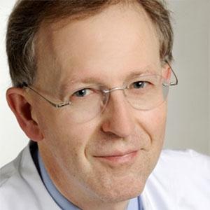 Dr. med. Theo Brauckhoff