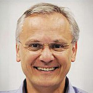 Dr. med. Christian Tirier